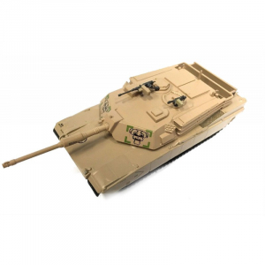 Mașini de război nr. 7 - M1A1HA-ABRAMS1