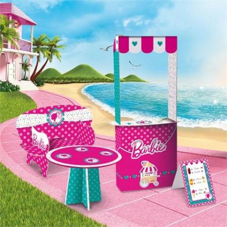 Magazinul de inghetata Barbie [2]