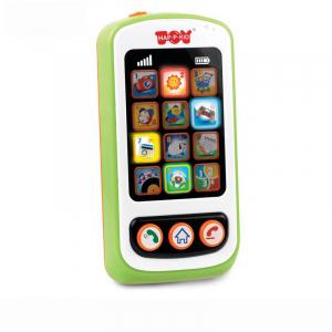Primul meu Smartphone [0]