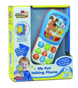 Primul meu telefon distractiv [0]