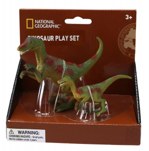 Set 2 figurine - Thescelosaurus1
