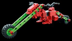 Set constructie ADVANCED Universal Starter - 15 modele3