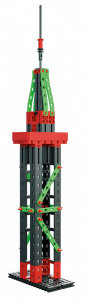 Set constructie ADVANCED Universal Starter - 15 modele10