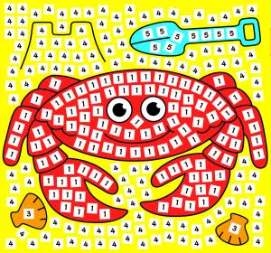 Set creativ - Mozaic5