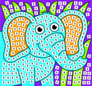 Set creativ - Mozaic8