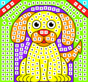 Set creativ - Mozaic6
