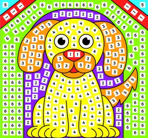 Set creativ - Mozaic13