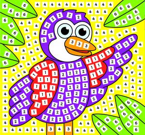 Set creativ - Mozaic2