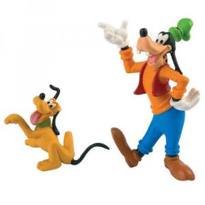 Set Pluto si Goofy1