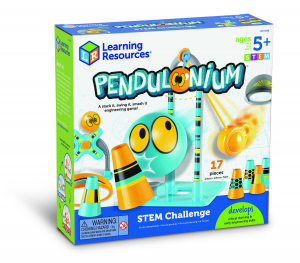 Set STEM - Pendulonium4