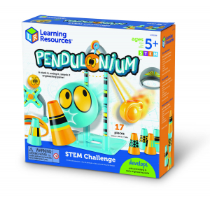 Set STEM - Pendulonium8