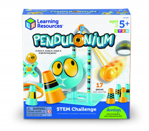 Set STEM - Pendulonium2