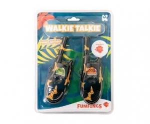 Set Walkie Talkie - Micul Explorator1