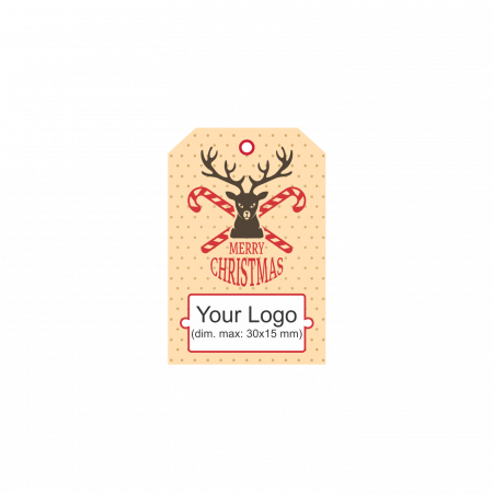 Corporate Tag