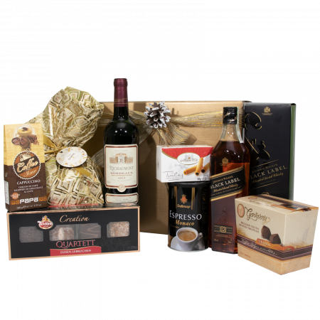Gentleman' Coffret