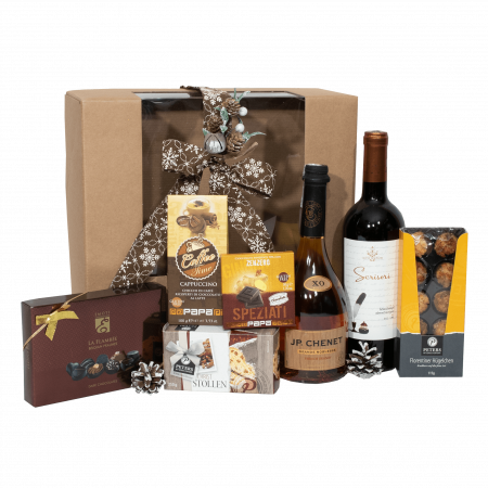 Gentlemen's Coffret
