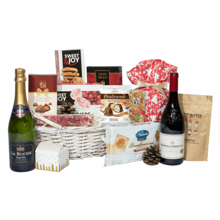 Great Xmas Basket