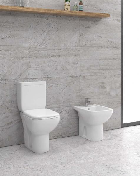 SQUARE WC/BIDEU [1]