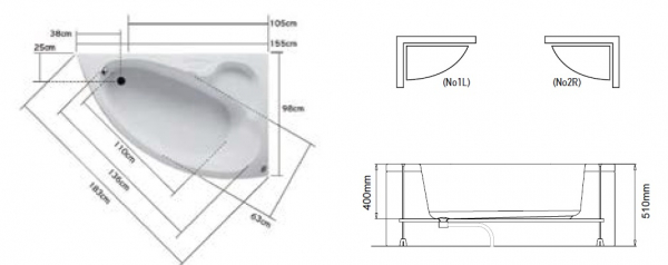KONCHILI - Cada acryl de colt 2