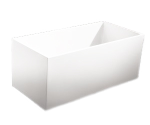 KYVELI - Cada freestanding 1700x750 0