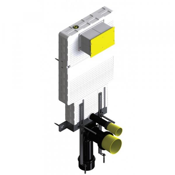 T05-0111 Rezervor wc incorporat 0