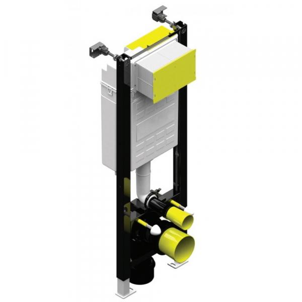 T07-5113 Rezervor wc încorporat cu dimensiuni speciale 0