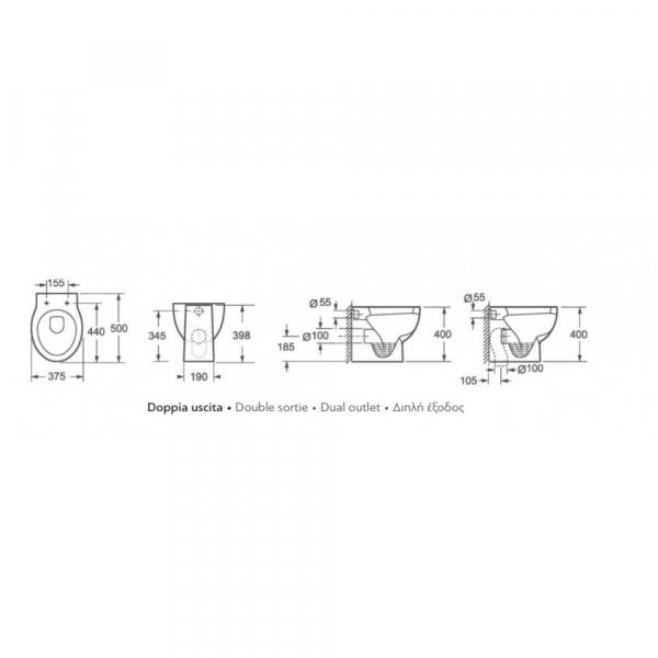 APHRO WC/BIDEU [1]