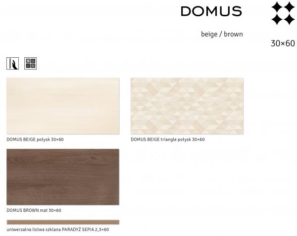 Beige - DOMUS [1]