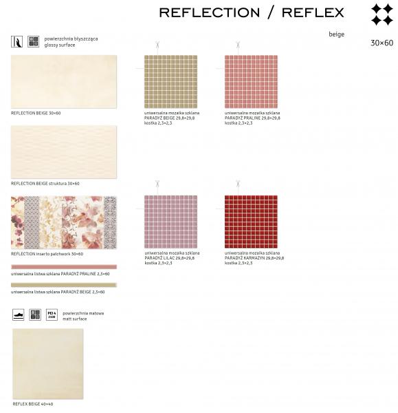 Beige -  REFLECTION / REFLEX [1]
