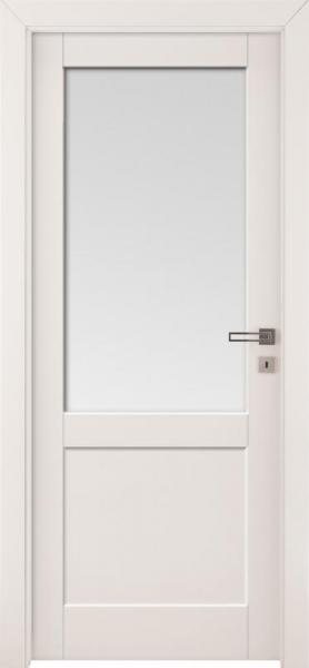 BIANCO NEVE 2 - Usa Interior modulara MDF 0