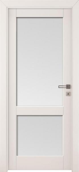 BIANCO NEVE 3 - Usa Interior modulara MDF 0