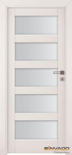 BIANCO NUBE 3 - Usa Interior modulara MDF 0