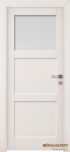 BIANCO SATI 2 - Usa Interior modulara MDF 0