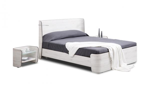 Set Dormitor Elle - configuratie propusa: [2]