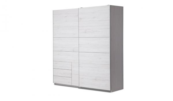 Set Dormitor Elle - configuratie propusa: [3]