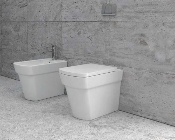 LARX WC/BIDEU 2