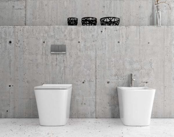 LT003 WC/BIDEU 2