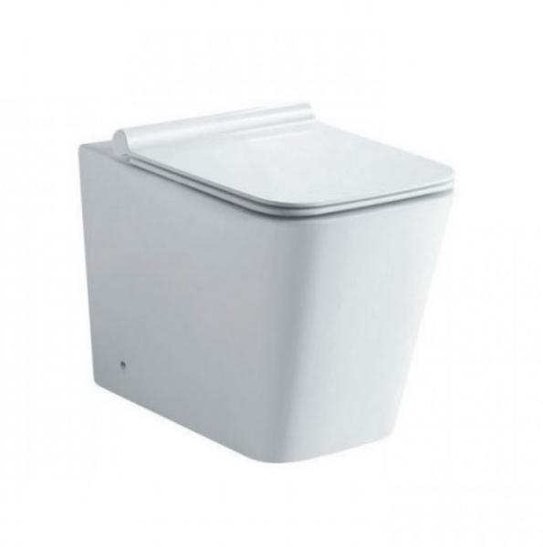 LT003 WC/BIDEU 0