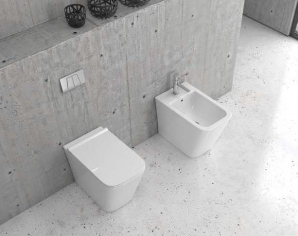 LT003 WC/BIDEU 1