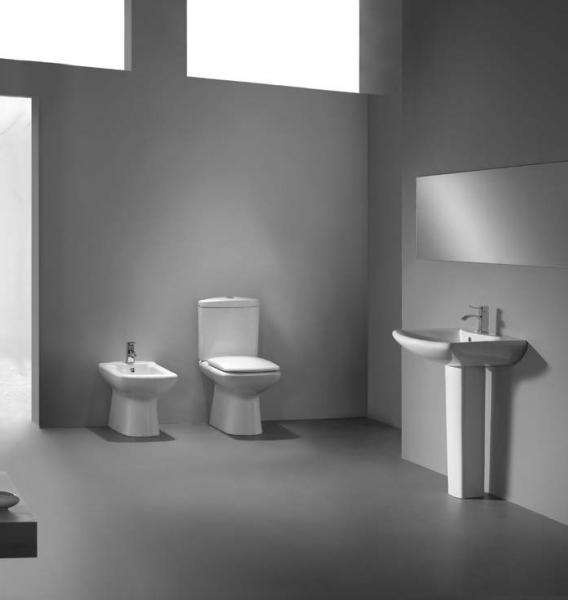 MANARA WC/BIDEU 1