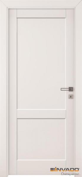 BIANCO NEVE 1 - Usa Interior modulara MDF [0]