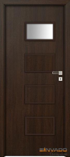 ORSO 4 - Usa Interior celulare MDF 0