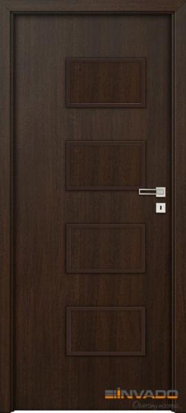 ORSO 5 - Usa Interior celulare MDF 0