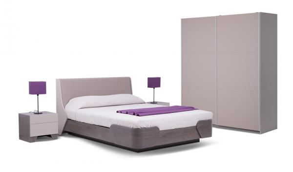 Set Dormitor Chance - configuratie propusa: [1]