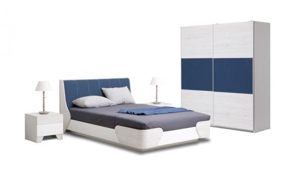 Set Dormitor Chance - configuratie propusa: [0]