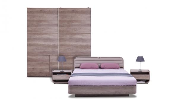 Set Dormitor S02 - configuratie propusa: [0]
