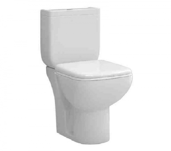SQUARE WC/BIDEU [0]