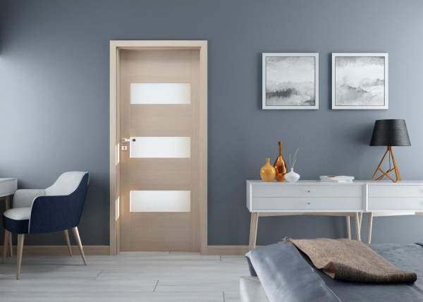 IMPERIA 2 - Usa Interior modulara MDF 1