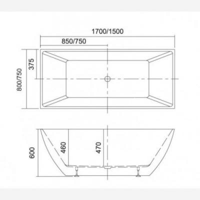 KERES - Cada freestanding acril [3]