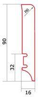 PLINTA LEMN P61 STEJAR EXCITE1